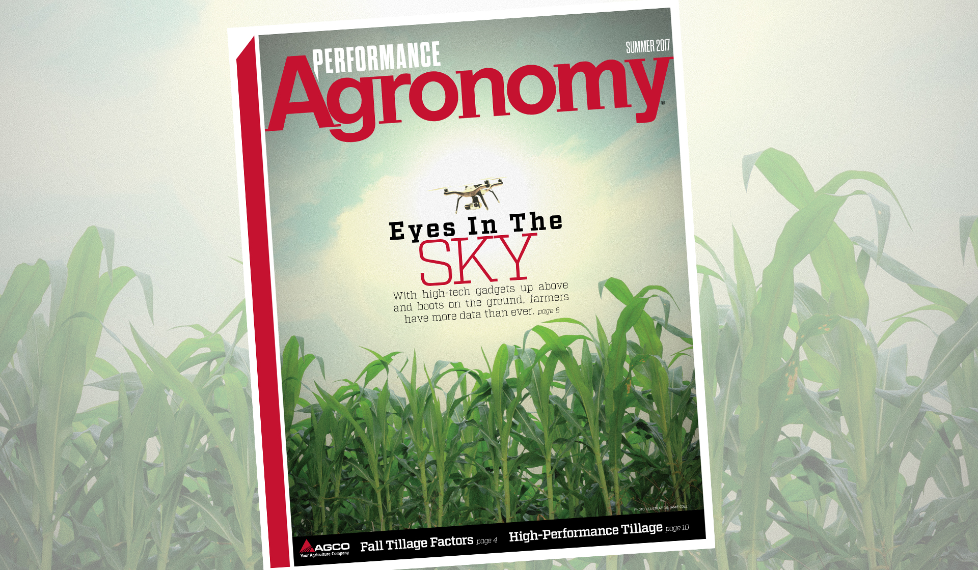 Performance Agronomy - Issue 7