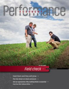 Performance Agronomy - Issue 3