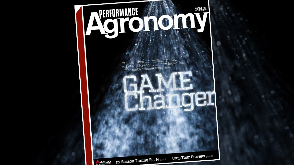 Performance Agronomy - Issue 6