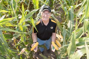 """You can't just look for the yield contest winners when choosing your seed."""
